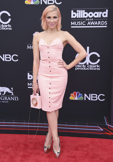 billboard music awards Bonnie Mckee