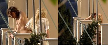 Lindsay Lohan no pierde el tiempo