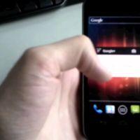 Samsung Nexus Prime en vídeo, ¿será así el superteléfono?