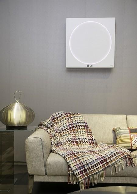 LG Artcool Stylist en Roche Bobois
