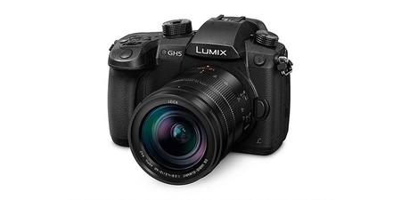 Panasonic Lumix Dc Gh5l