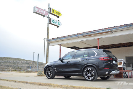 Bmw X5 Xdrive45e Mexico 12