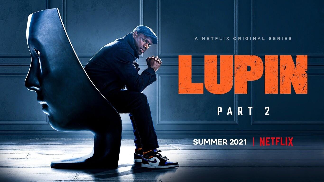Lupin': Netflix anuncia la fecha de estreno de la temporada 2 de la serie  protagonizada por Omar Sy