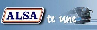 Alsa ofrece viajes por 10 euros