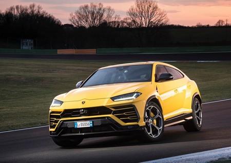 Lamborghini Urus 2019 1280 03