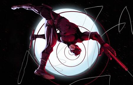 Un gameplay del juego cancelado de Daredevil aparece casi 20 años después