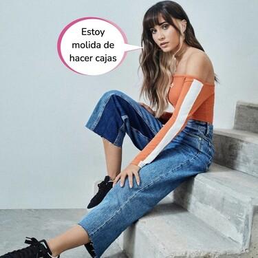 Aitana Ocaña se muda a su nuevo casoplón de 750.000 euros: todos los detalles de su exclusiva choza