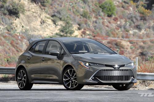 Toyota Corolla 2020, a prueba: el superventas japonés vuelve con chispa (+ video)