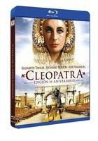 'Cleopatra' y 'Matar a un ruiseñor' llegan en Blu-ray por su 50 aniversario