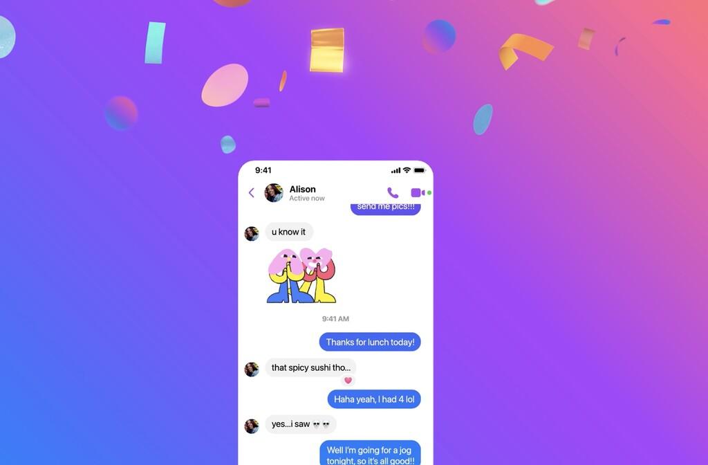 Las conversaciones temporales llegan a Instagram y Messenger: en 'Vanish Mode' los mensajes desaparecen al diseño Snapchat