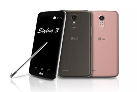 LG lanzará cinco nuevos smartphones en el marco del CES 2017
