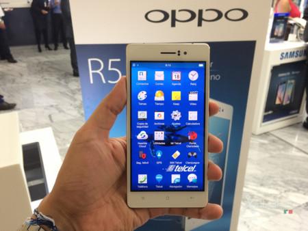 Oppo y Vivo se posicionan entre los 5 mayores fabricantes de smartphones