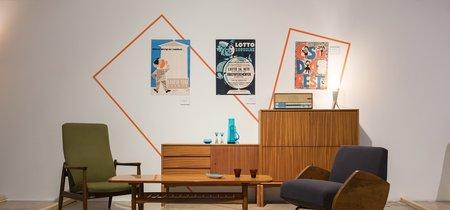 ¿Planes para el finde? Una exposición muestra el diseño centroeuropeo del mediados del siglo XX