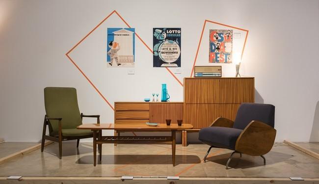 Exposición diseño centroeuropeo