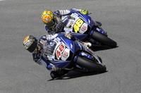 Previo Portugal: Lorenzo ante el desafío de Estoril, Rossi y Yamaha optimistas.