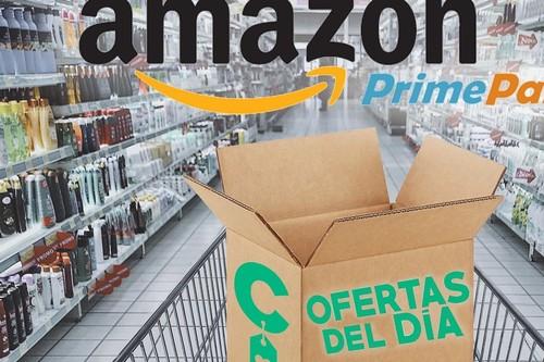 Mejores ofertas del 27 de noviembre para ahorrar en la cesta de la compra con Amazon Pantry