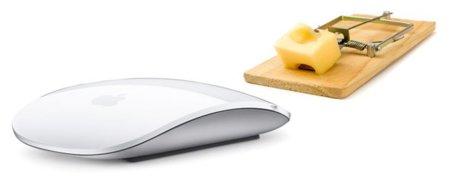 Apple podría estar planeando discontinuar el Magic Mouse