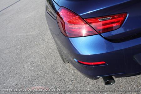 Bmw Serie 6 Cabrio Roadtrip 24
