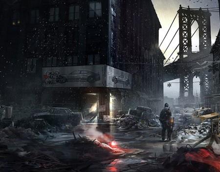 Impactante vídeo CGI de The Division [E3 2014]