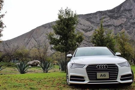 Audi A6: Precios, versiones y equipamiento en México