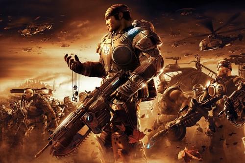 Todos los juegos de la saga Gears of War ordenados de peor a mejor