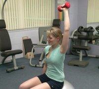 El ejercicio anaeróbico también entrena el corazón