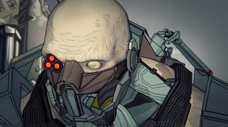 El temible Strogg de Quake II y Quake 4 hace su entrada triunfal en Quake Champions