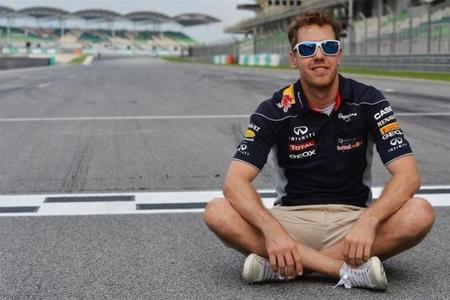 Las victorias de Sebastian Vettel perjudican la venta de entradas en Silverstone