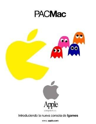 """""""MacPublicidad"""" inventada de Apple"""