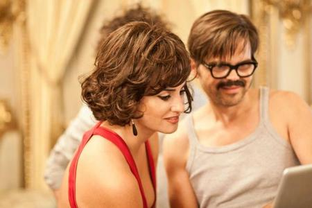 Making of del Calendario Campari 2013: Penélope Cruz protagonista. Todas las imágenes