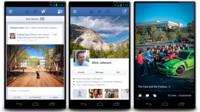 Hay más gente usando Facebook a diario desde el móvil que desde el PC