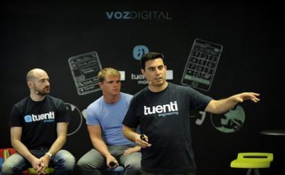Tuenti móvil ya cuenta con más de 230.000 clientes en España y anuncia el cambio de su CEO