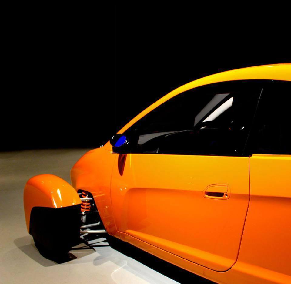Foto de Elio Motors (8/11)