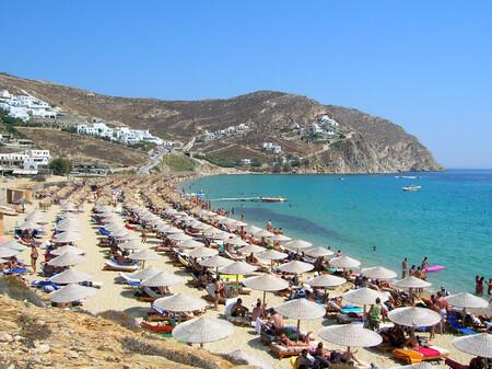 El PIB generado por el turismo este año será la mitad que en 2019 según la CEOE