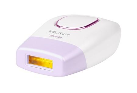 Oferta del día el sistema de eliminación de vello por luz pulsada Medisana IPL 800: cuesta 39,99 euros en Amazon hasta medianoche