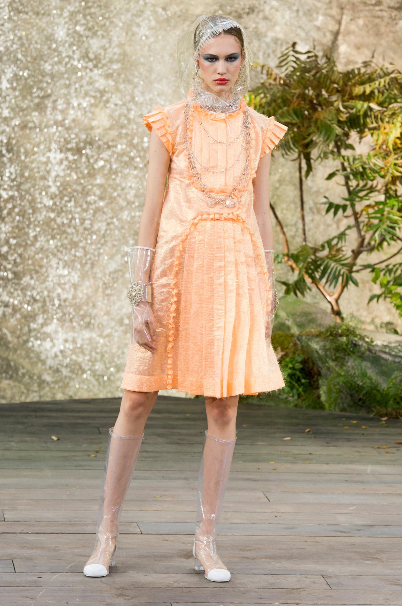 Foto de Chanel Primavera-Verano 2018 (67/87)