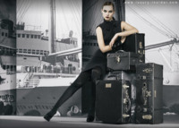Trunk, el clasicismo renovado de Samsonite Black Label