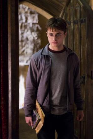 Harry Potter y el cuento de nunca acabar