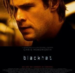 'Blackhat: Amenaza en la Red', cartel de lo nuevo de Michael Mann