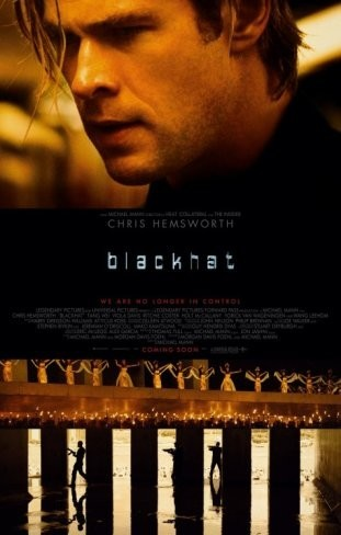 'Blackhat: Amenaza en la Red', cartel de lo nuevo de Michael Mann
