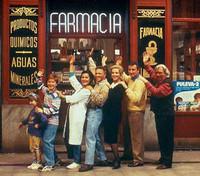 Antena 3 prepara un telefilme de 'Farmacia de Guardia'