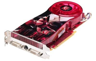 ATi Radeon HD 3870 ahora para el Mac Pro