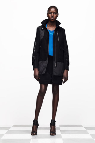 Foto de Alexander Wang Resort 2012 (34/37)