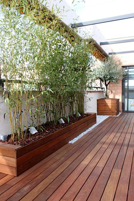 Exterior Bambu 2