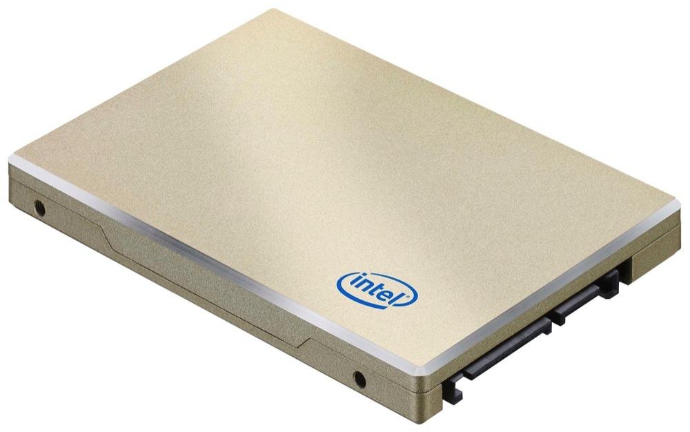 Foto de Intel 510 SSD (3/4)