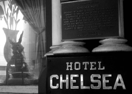 Cierra el legendario Hotel Chelsea de Nueva York