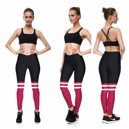 Aniversario Aliexpress: leggins deportivos para mujer por 4,80 euros y envío gratis