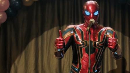 'Spider-Man: Lejos de casa' recauda 580 millones a nivel mundial y podría convertirse en la película más taquillera del trepamuros