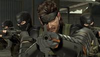 'Metal Gear Solid: Peace Walker' contará con instalación opcional