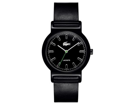Foto de Enamorado de todos los relojes de Lacoste L!ve (17/22)